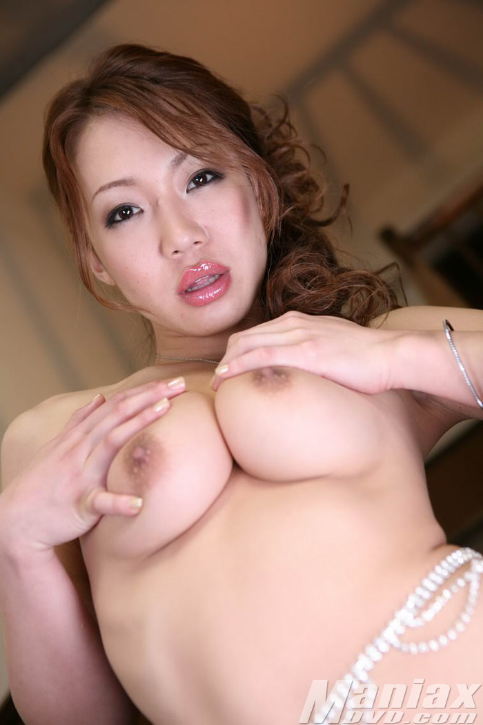WATER POLE SPECIAL 03. 麻生岬  [2]